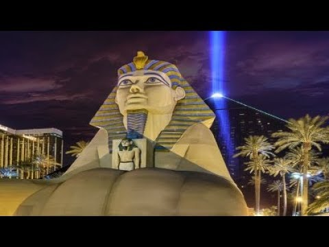 Alan Watt (Oct 8, 2017) Hathor's Children: At Luxor Sacrificed with Fire from on High...