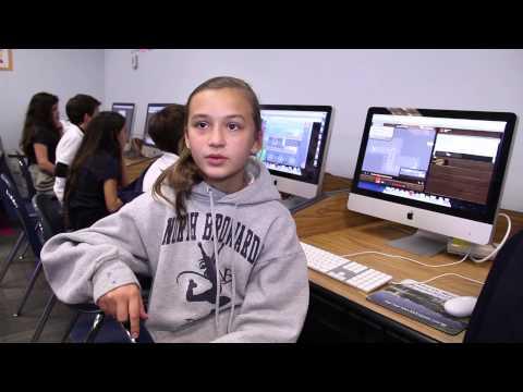 North Broward Preparatory School Hour of Code