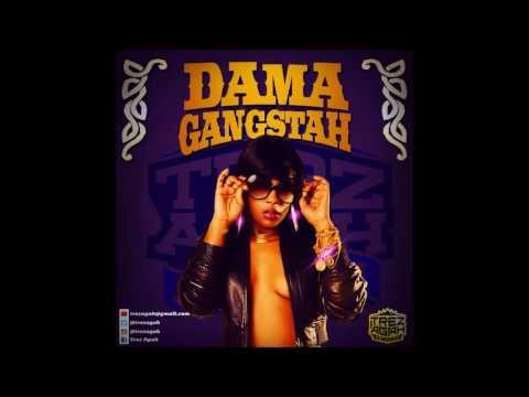 Trez Agah - Dama Gangstah (feat. G2)