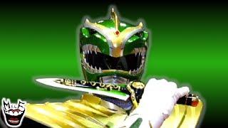 GREEN RANGER Shenanigans on Loop! Power Rangers Parody