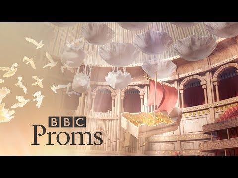 Download Youtube: BBC Proms 2017 | Trailer - BBC Music
