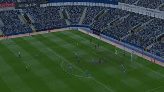 Brighton 1 2 Ipswich   Match Highlights 720p