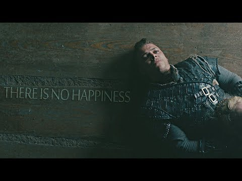 (Vikings) Ivar The Boneless || There Is No Happiness