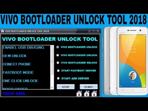 Vivo V11 Pro Oem Unlock