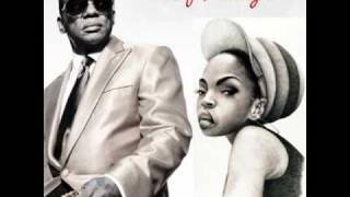 Ron Isley ft. Lauryn Hill - Close to you