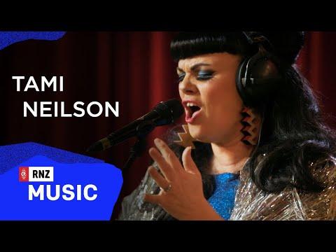 Tami Neilson -