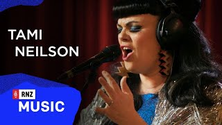 Tami Neilson - 'You Were Mine' live at Roundhead Studios