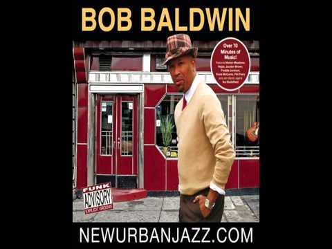New Urban Jazz-Bob Baldwin-2008