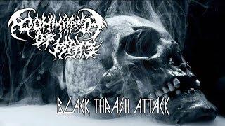 Command of Hate - Black Thrash Attack (2019)
