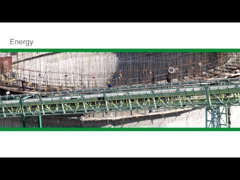 Heidelberg Cement: Worldwide Solutions (HD)
