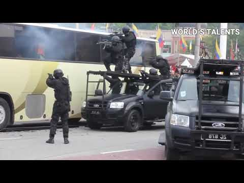 Real SWAT TEAM In Action | SPEC Force