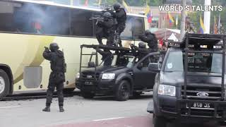 Download Video Real SWAT TEAM In Action | SPEC Force MP3 3GP MP4