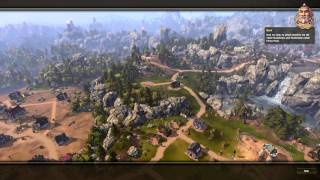 The Settlers 7: Paths to a Kingdom (2010) (PC) (Blue Byte Software)