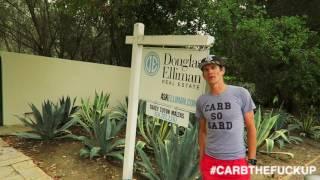 Durianrider's LA Youtube House Tour