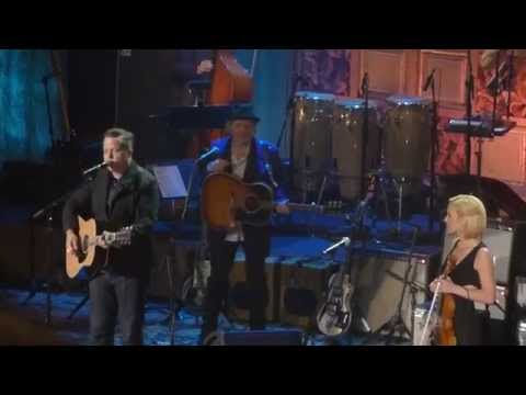 Jason Isbell, Cover Me Up (Americana Music Awards)