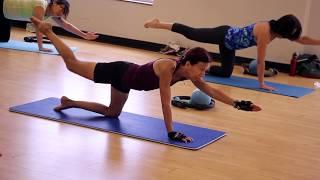 Pilates Mat by GHF