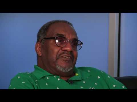 Charles W. - Asbestosis Victim - Client Testimonial | elglaw.com
