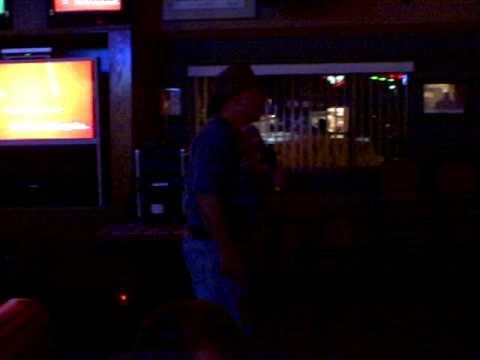 Cor & Rick Doing A Lil' Karaoke - Doors & Seger - Good Times! :)