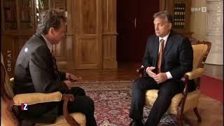 Die Wach - Mannschaft -- Victor Orban sagt Euch die Wahrheit *** NWO EU Merkel und die Flüchtlinge