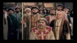 Imam Reza debates with Christian & Jewish head men (ENGLISH SUB) (1)