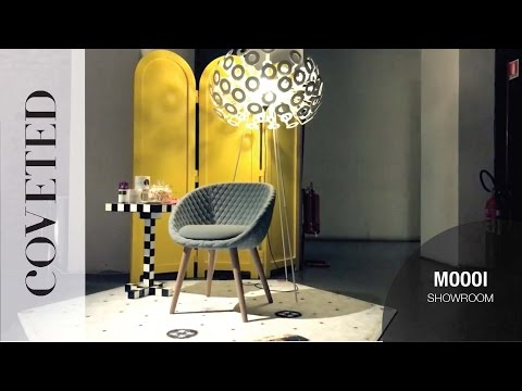 Coveted - Moooi concept room preview
