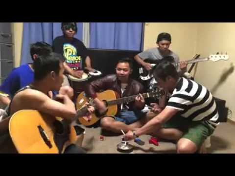 "One Ok Rock -  Wherever You Are ( Cover ''Dangdut Koplo"" )"