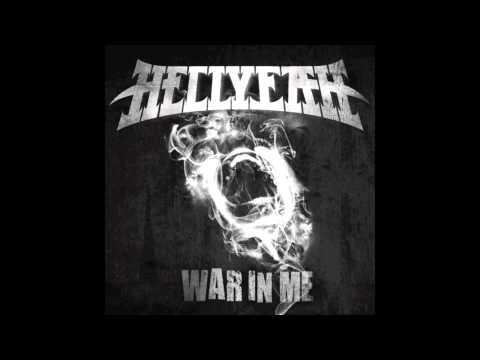 """HELLYEAH - """"War In Me"""""""