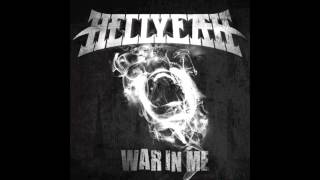 Watch Hellyeah War In Me video