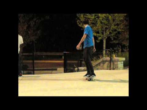Fourth Ward Park - Atlanta, Ga - Music by THE CLAYMORES