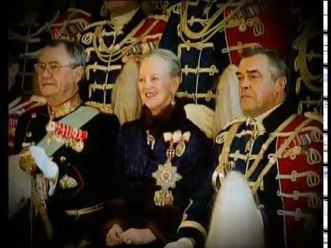 Danish Royal Family Documentary (Kongehuset Documentary Part 9/10)