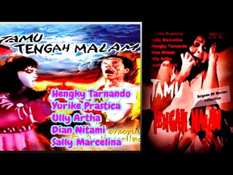 Download TAMU Tengah MALAM (1989) || Hengky Tarnando, Yurike Prastika & Sally Marcelina