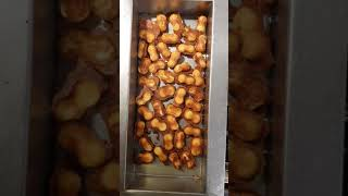 수원터미널땅콩빵
