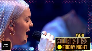 Anne-marie - 2002  On Sounds Like Friday Night