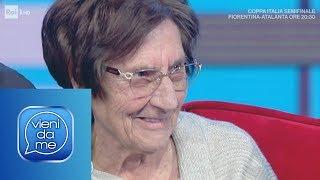 Intervista a Nonna Rosetta, la star dei video di Casa Surace - Vieni da me 27/02/2019