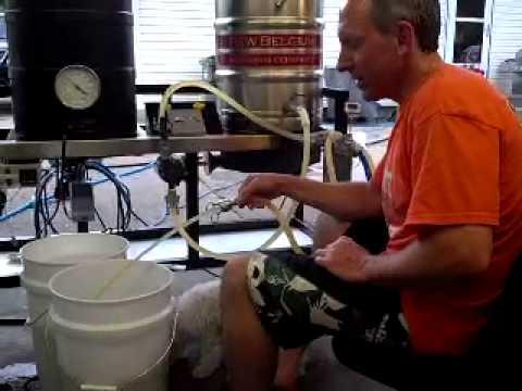 Duda Diesel 30 Plate Chiller Youtube