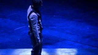 Andy Lau Unforgettable Concert 06/01/2011 Guest: Eason Chan