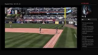New baseball game show 19