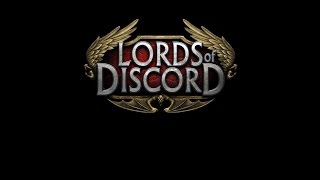 Lords of discord (Лорды Раздора) - Gameplay (ios, ipad) (RUS)