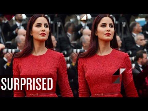 Katrina Kaif's SURPRISED By Aamir Khan Amidst 'Phantom' Interview   EXCLUSIVE