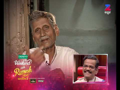 Weekend With Ramesh Season 3 - Episode 7 - April 15, 2017 - Best Scene