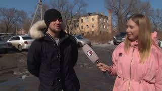 Вячеслав Литовченко - о знаковых местах, карьере в «Амуре» и новых целях | «PRO Хоккей»