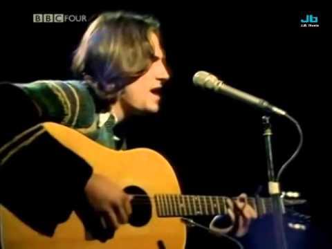 James Taylor - Steamroller (BBC Concert, 1970)
