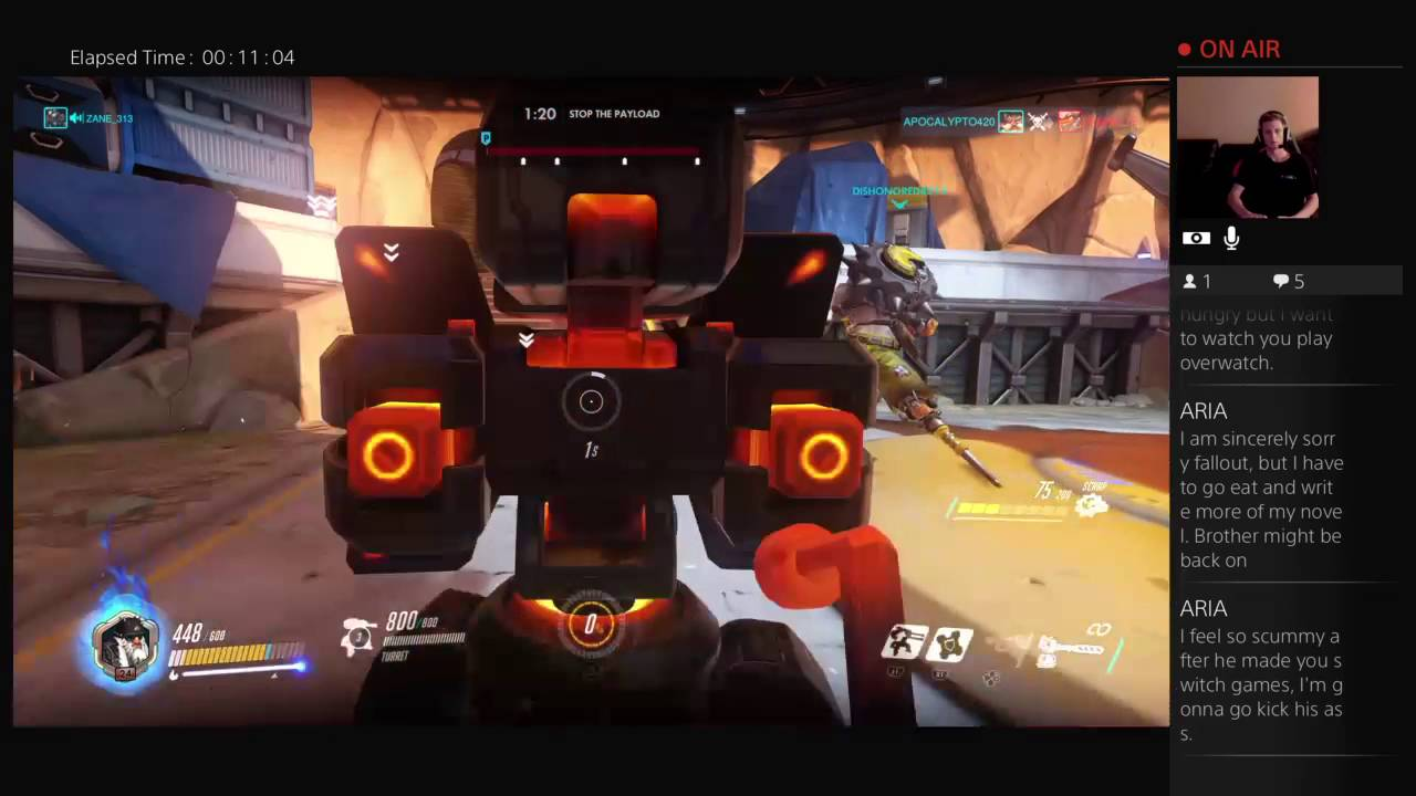 Overwatch Let's Play w/ 10$ Steam gift card giveaway ;) - YouTube
