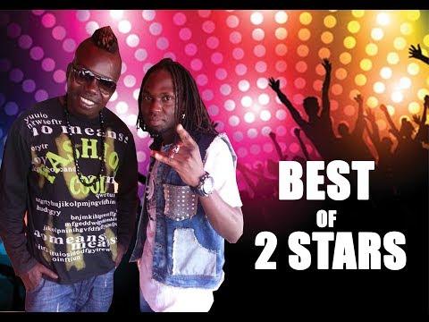Best Of 2 Stars [Mambo & Mzee B] 1hour of Nonstop Northern Uganda Music