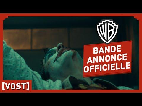 JOKER - Bande-Annonce Teaser (VOST)