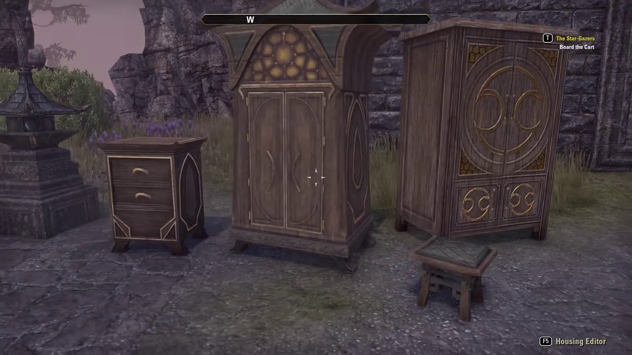 homestead eso how to get crafting stations