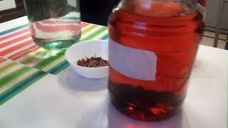 видео Настойка калгана — как сделать, как настоять, рецепт, применение