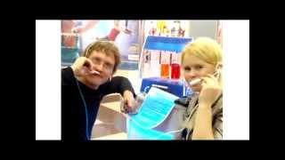 видео кислородные коктейли