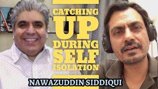 Nawazuddin Siddiqui interview with Rajeev Masand | Lockdown | Ghoomketu