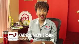 K. Mc. & Associates Marketing Solutions Limited